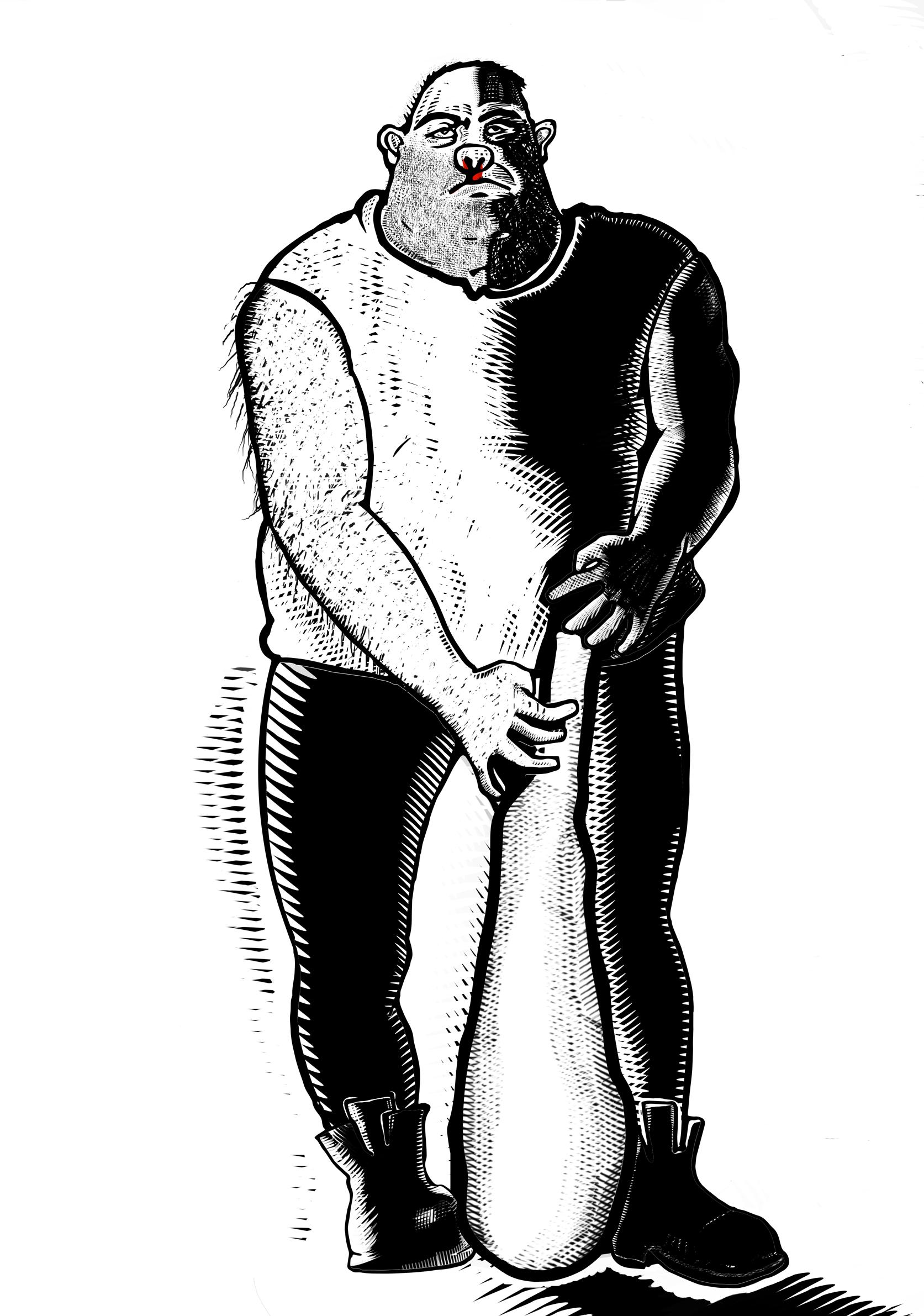 Juan el Oso