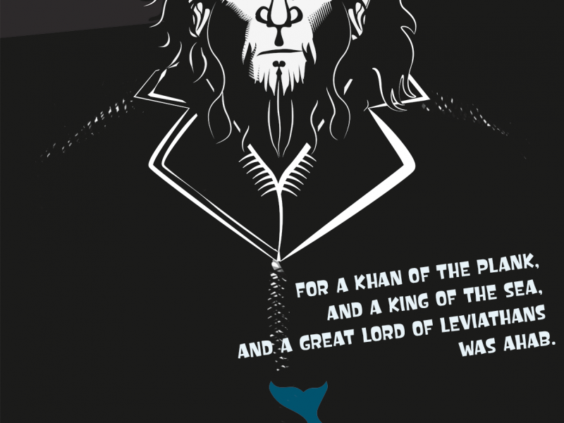 Great Lord of Leviathans